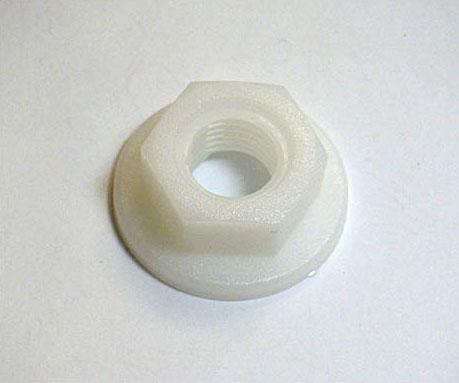 Nylon Washer Nuts Coldroomspares Co Uk