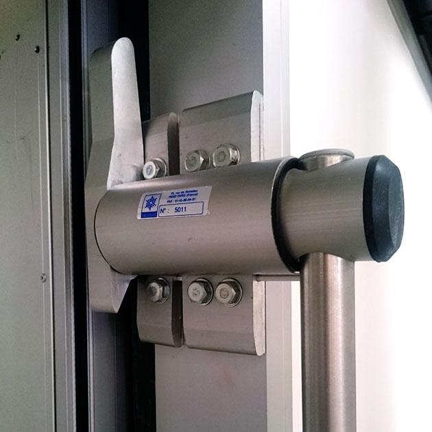 Fermod 3000 External Handle Coldroomspares Co Uk