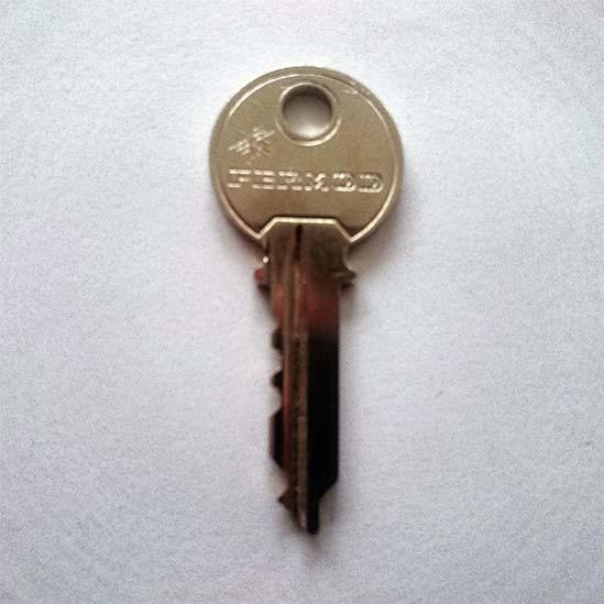 Fermod Replacement Keys Coldroomspares Co Uk