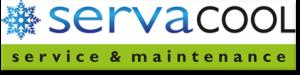 Colsec Servacool Logo