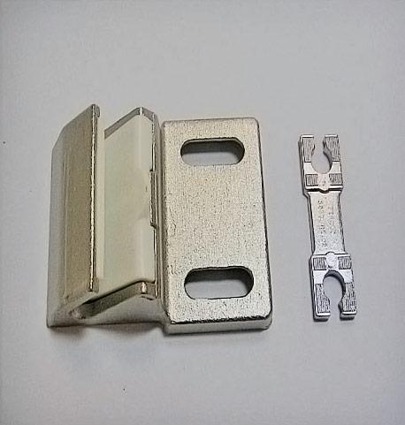 Fermod 3000 Series Floor Guide