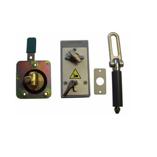 Fermod Lock 37