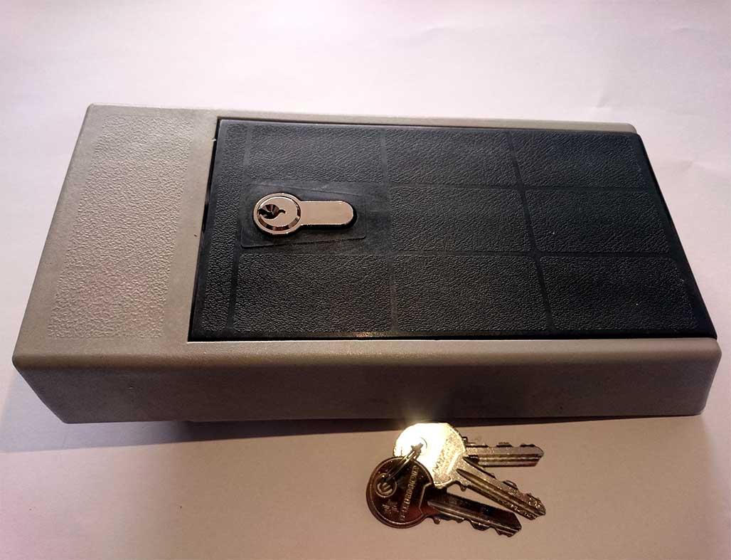 Fermod 921 Handle For Coldroom Door Coldroomspares