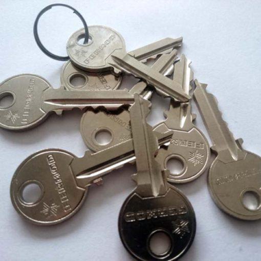 Fermod Spare Keys