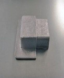 Aluminium End Stops