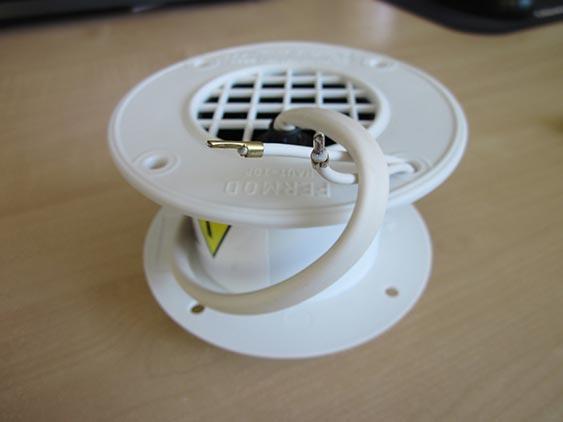 Pressure Relief Valve Fermod Prv 2220 Coldroom Spares