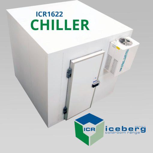 ICER1622 - CHILLER - ICEBERG COLDROOM RANGE