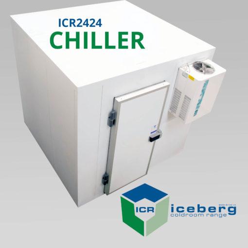 ICR2424 - ICEBERG COLDROOM RANGE - 2400 X 2400